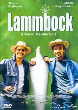 Moritz Bleibtreu in 'Lammbock'