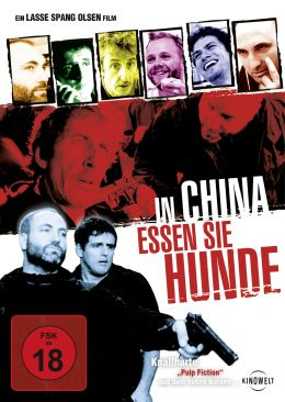In China essen sie Hunde