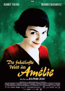 Poster - Die fabelhafte Welt der Amélie