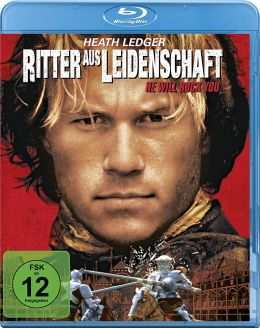 Ritter aus Leidenschaft - He will rock you