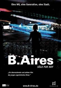 B.Aires  flax film