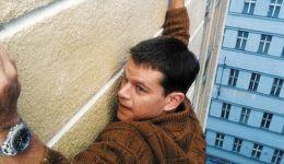 Die Bourne Identität - Matt Damon