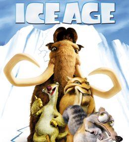 Ice Age - Die Eiszeit kommt