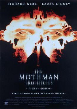 Die Mothman Prophezeihungen