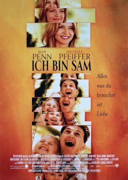 Plakat - Ich bin Sam