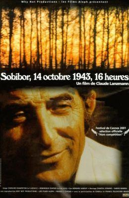 Sobibor,14. Octobre 1943, 16 heures