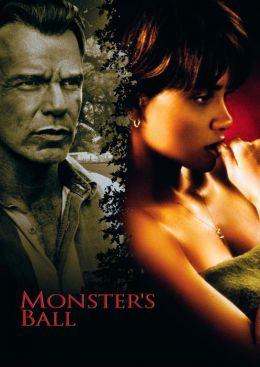 Monster s Ball - Poster