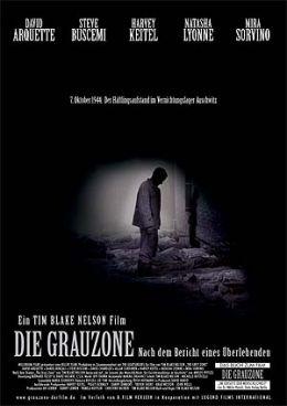 Die Grauzone  b.film Verleih