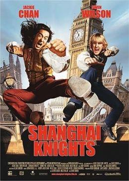 Shanghai Knights  Constantin Film AG