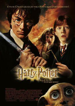 Harry Potter und die Kammer des Schreckens