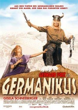 Germanikus  Constantin Film AG