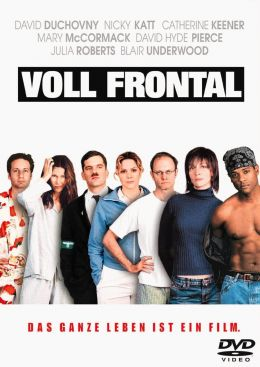Voll Frontal