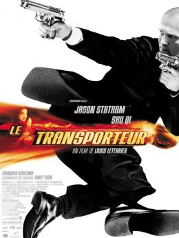 The Transporter - Poster