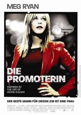 Die Promoterin  United International Pictures