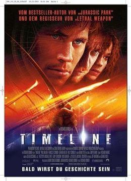 Timeline  Concorde Filmverleih