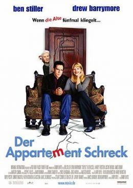 Der Appartement-Schreck  Buena Vista
