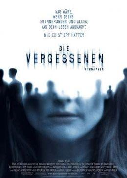 Die Vergessenen  Columbia TriStar Film GmbH