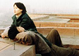 Chen Ho und Meiting