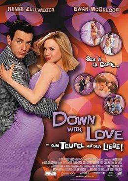Down with Love - Zum Teufel mit der Liebe!  20th Century Fox