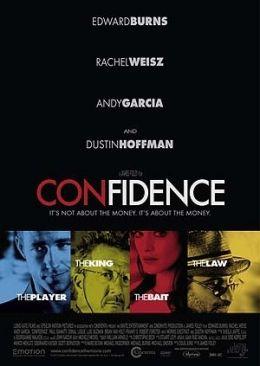 Confidence  Universum Film
