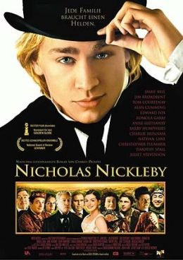 Nicholas Nickleby  SOLO FILM