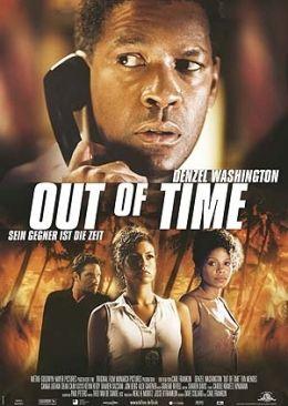 Out Of Time - Sein Gegner ist die Zeit  Universum Film