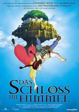 Das Schloss im Himmel  2000-2006 Universum Film