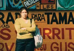 America Ferrera in 'Echte Frauen haben Kurven'...e Film