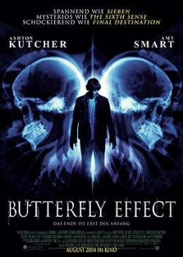 Butterfly Effect  2004 Warner Bros. Ent.