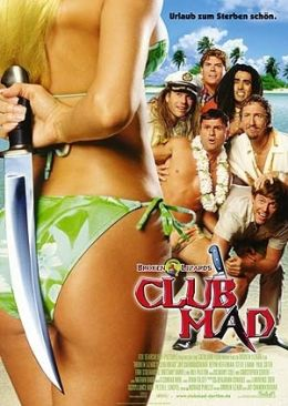 Club Mad  20th Century Fox