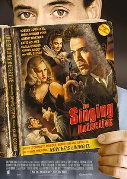 The Singing Detective  2004 Constantin Film, München