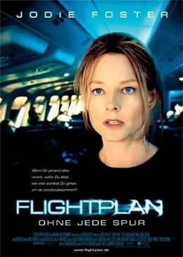 Flightplan - Ohne jede Spur  Buena Vista...ermany