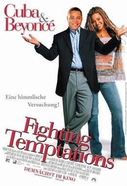 Fighting Temptations  United International Pictures