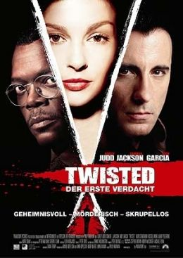 Twisted - Der erste Verdacht