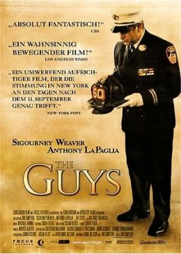 The Guys  Constantin Film