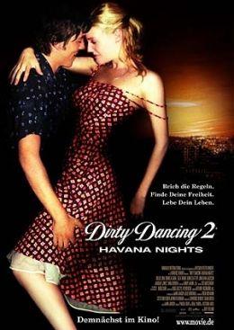 Dirty Dancing 2  Buena Vista