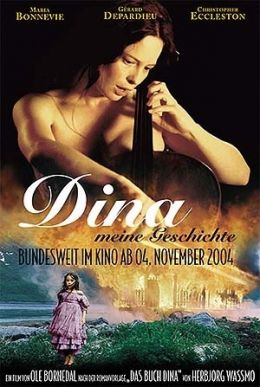 Dina - Meine Geschichte  Kinostar