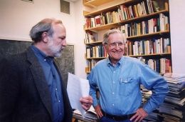 Power and Terror: Noam Chomsky in Our Times  Neue Visionen