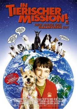 Filmplakat: In tierischer Mission  2004 Twentieth...ry Fox
