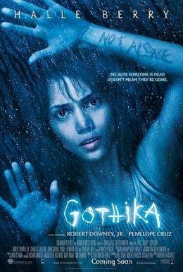 Gothika  Columbia TriStar Film GmbH