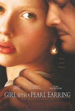 Girl with a Pearl Earring   2003 Lions Gate Films