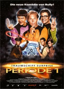 Poster - (T)Raumschiff Surprise – Periode 1