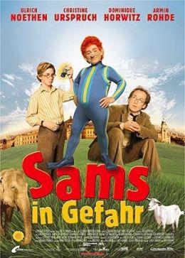 Das Sams in Gefahr  Constantin Film AG