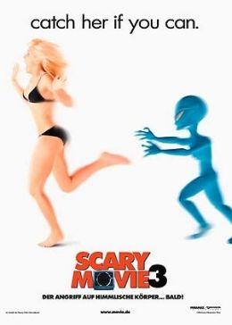Scary Movie 3  Buena Vista