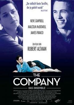 The Company - Das Ensemble  Concorde Filmverleih GmbH