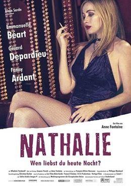 Nathalie  Concorde Filmverleih GmbH
