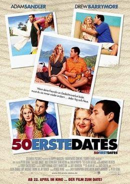 50 Erste Dates  Columbia TriStar Film GmbH