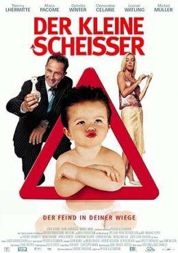 Der kleine Scheißer  SOLO FILM