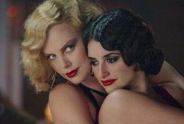 Charlize Theron (Gilda) und Penélope Cruz (Mia)  TOBIS Film