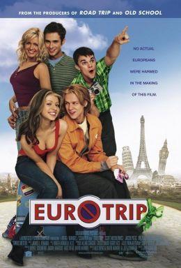 Eurotrip - Plakat